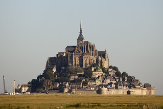 Mont Saint Michel | by dataichi