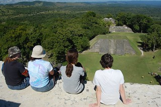 Mayan Ruins | by Chill Expeditions