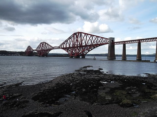 The Forth Bridge | by stefg74