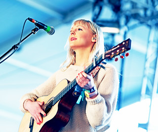 Laura Marling | by kirstiecat