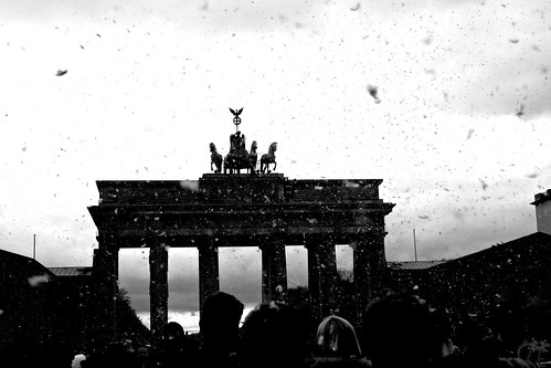 Brandenburger Tor | by Jonathan Adami
