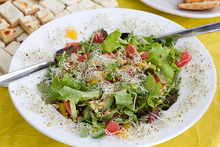 Nami-Nami Easter Brunch 2012: Salad nr 2 (courtesy of Kristiina & Paavo) | by Pille - Nami-nami