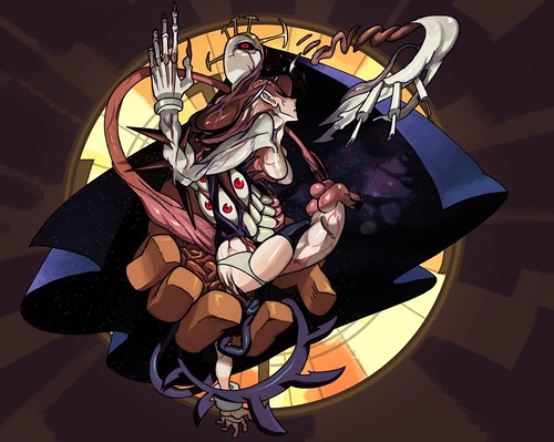 Skullgirls | by Gamenews24
