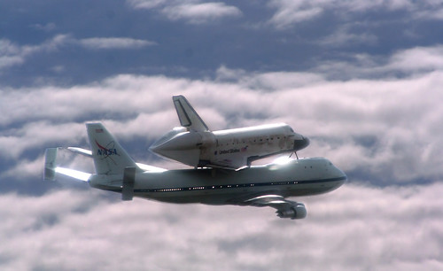 lockheed martin space shuttle - photo #5