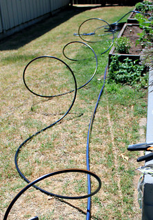 DIY Irrigation System | by andiezoe