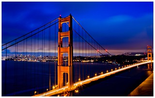Golden Gate 1 | by John Tolentino