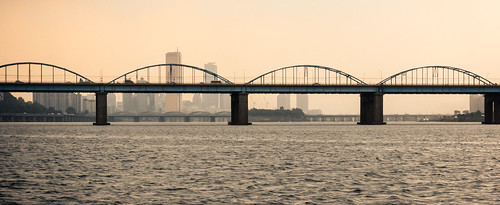 Han River Bridge | by danielfoster437
