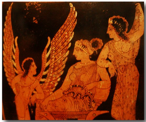 Ancient greek pottery decoration 11 hans ollermann flickr for Ancient greek pottery decoration