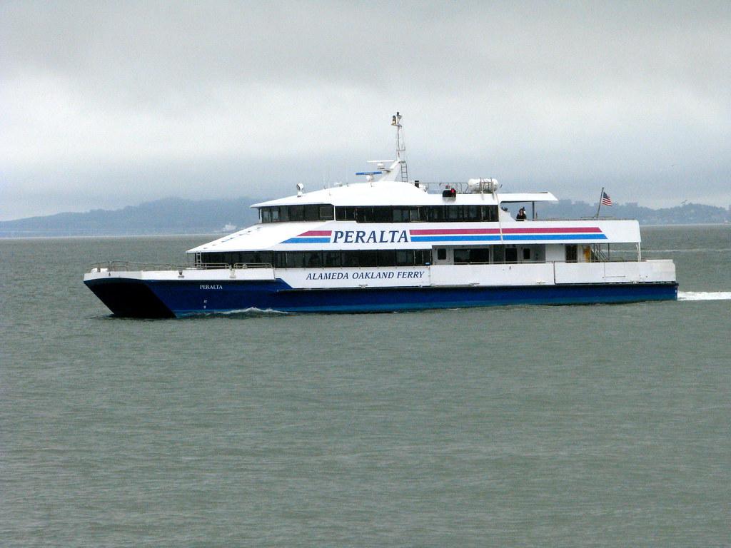 alameda - oakland ferry | taken in san francisco, california… | flickr
