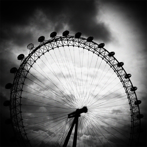 The wheel | by Massimo Margagnoni