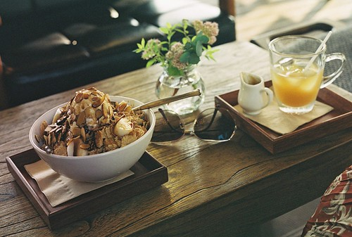 Coffee Bingsu | by jeffsongesq