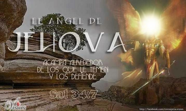 EL ANGEL DE JEHOVA | Visítenos en: www.betheltv.tv www.bethe… | Flickr