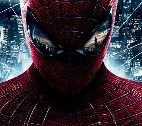 The amazing spiderman movie wallpaper 01 annlouise grace - New spiderman movie wallpaper ...