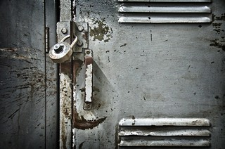 Locked In | by lynn.h.armstrong