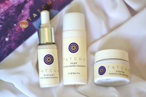 tatcha | by fashioninmyeyes