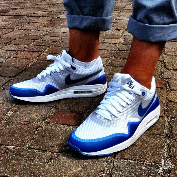 todayskicks @Nike Air Max 1 Hyperfuse Premium NRG