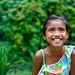 Yohana with a Big Smile