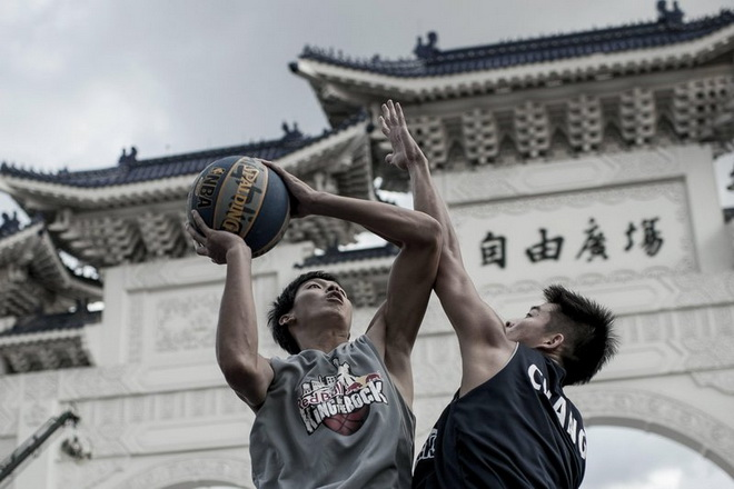 red-bull-king-of-the-rock-2012-中正紀念堂
