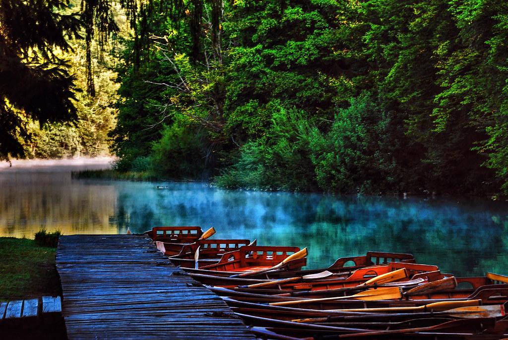 croatia plitvice hvratska plitvice lakes national pa flickr