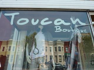 Shaw | Toucan Boutique | by WDCEP