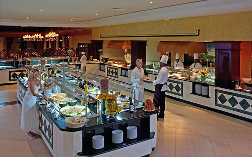 Grand Bahia Principe La Romana Buffet | by BahiaPrincipeHotels