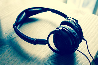 84/365 - Headphones | by chrisjtaylor.ca