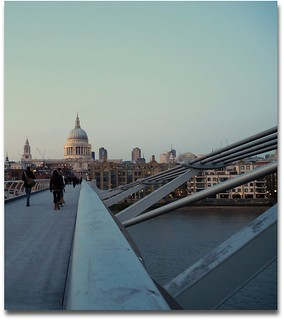 St Paul's Cathedral | by filodiniz