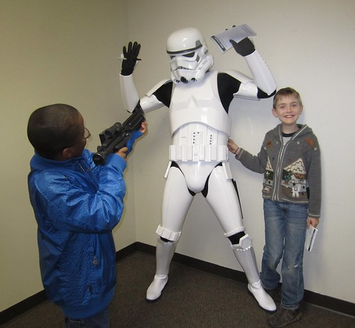 2012 Star Wars 2 | by Penfield Public Library