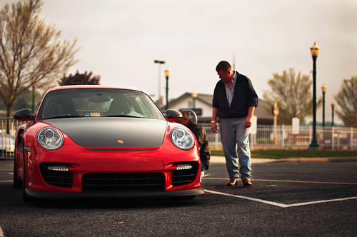 GT2 RS | by Spencer P Photos