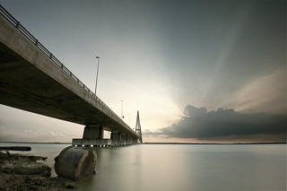 1st try @ Sungai Johor Bridge | by Tan Andy (Sorry if I did not reply)