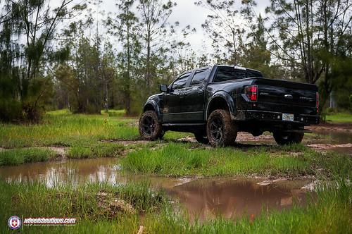 HRE Prototype Ford Raptor Wheels | by wheels_boutique