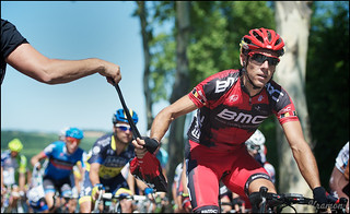 Philippe Gilbert served | by kristof ramon