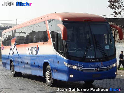 Marcopolo viaggio g7 1050 mercedes benz oc 500rf tande for Mercedes benz oc