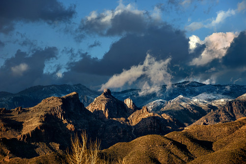mountains of tucson | by jody9