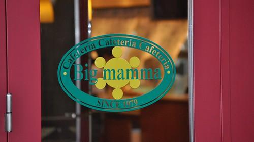 Hotel Big Mama Berlin Parken