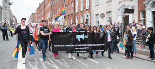 PRIDE PARADE AND FESTIVAL [DUBLIN 2016]-118158 | by infomatique