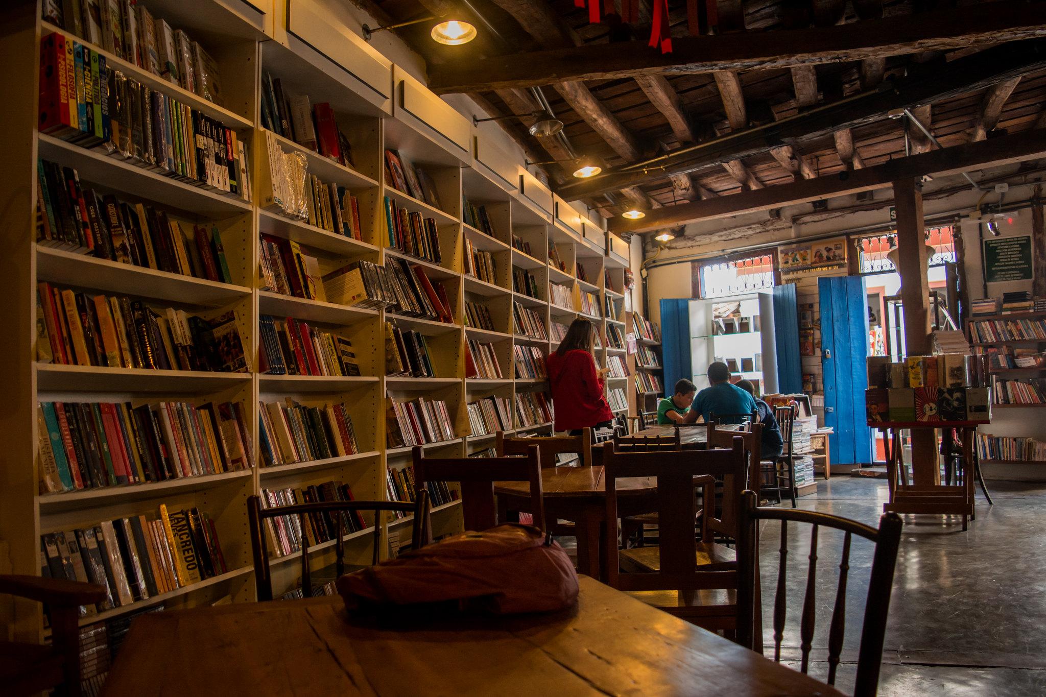 Livraria Espaço Café