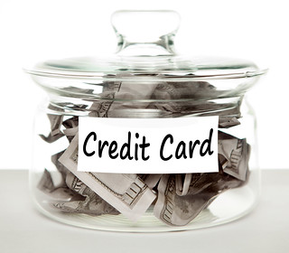 Credit Card | by Tax Credits