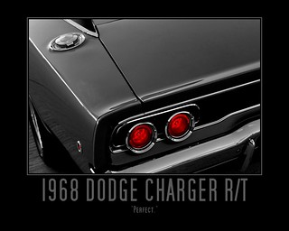 1968 Dodge Charger R/T - Perfect | by 1968 Dodge Charger R/T | Scott Crawford