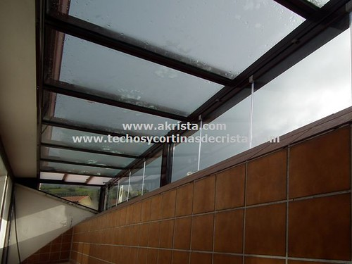 Imagenes de cerramientos de terrazas proyecto de - Fotos de cerramientos ...