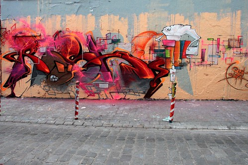 By Resh & Septik (Uber) | by oeildetat
