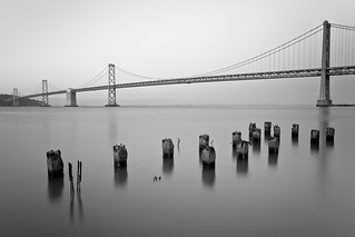 Bay Bridge | by m15hgan