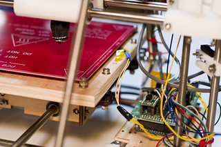 RepRap | by Pete Prodoehl