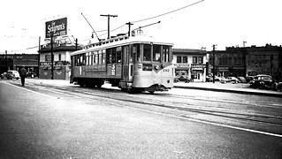 057 LATL 192 N Line Spring & Sunset 19471219 AKW | by Metro Transportation Library and Archive