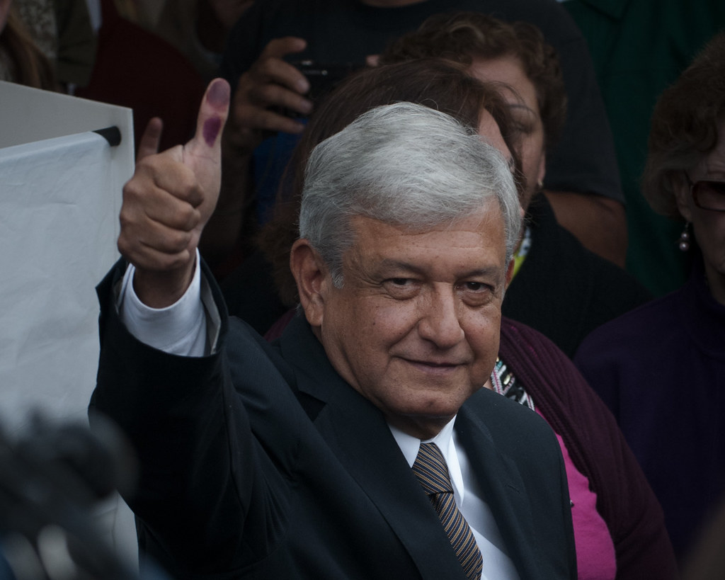 Image result for amlo