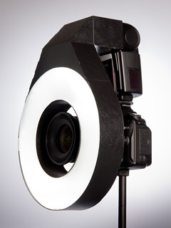 My DIY Ring Flash Adapter | by Miguel_Coelho