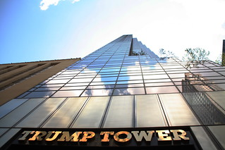 Trump Tower | by Brad_T