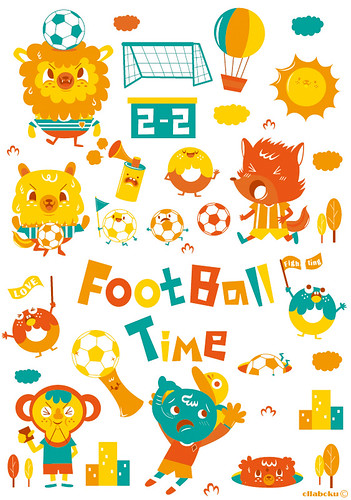 football-2 | by OLLa-boku