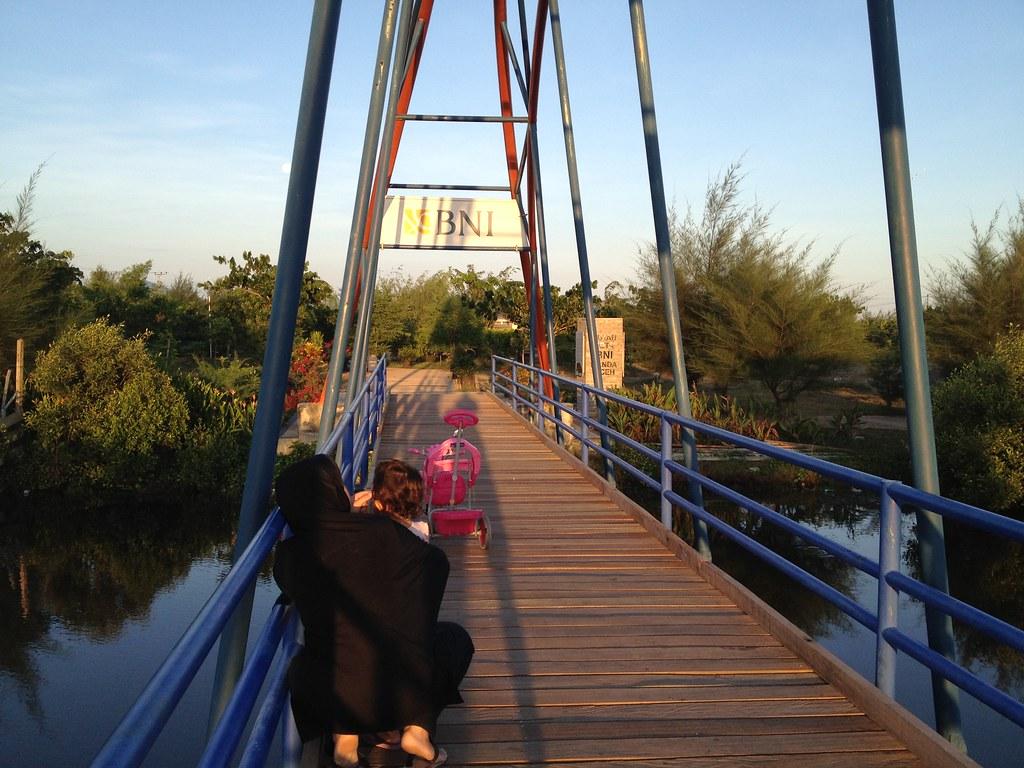 Taman Kota Bni Objek Wisata Banda Aceh Gampong Tibang Sy Flickr