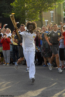 Olympic Torch Relay | by peterphotographic
